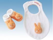 Mini Mini Tavşancık Set
