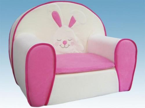 Uyuyan Tavşan Koltuk